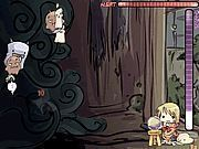 Play Ghost Parade Game