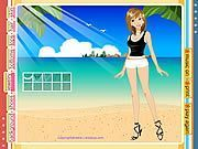 Play Girl Dressup 25 Game