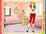 Play Girl Dressup Game
