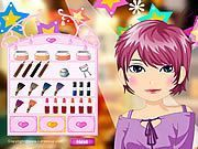 Play Girl Makeover 1 Game
