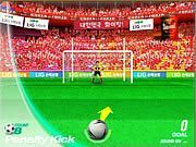 Play Goal King Game