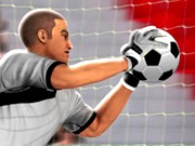 Play Goalkeeper Challenge 2016 Game
