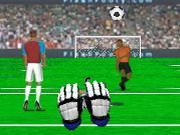 Play Goalkeeper Premier Game
