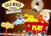 Play Gold Miner Las Vegas Game