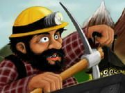 Play Gold Rush Game
