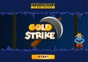 Play Gold Strike Game