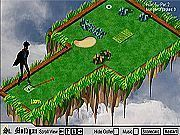 Play Golf of the Heights Game