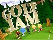 Play Golfers Game