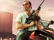 Play Grand Theft Shooter Game