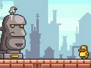 Play Gravity Duck 2 Game