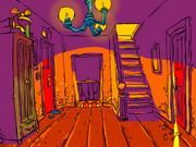 Play Great House Escape Game