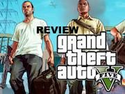 GTA 5 Animated Review