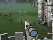 Play Guardian Castle Game