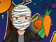 Play Halloween Fashion Show Game