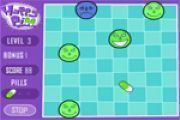 Play Happy Pill Game