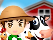 Play Harvest Story Game