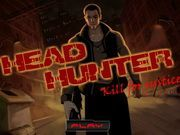 Play Head Hunter Game