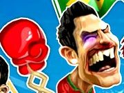Play Headsmashing FIFA World Cup 2014 Game