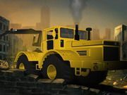 Play Heavy Trailers Game