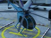 Play Helicopter Parking Game