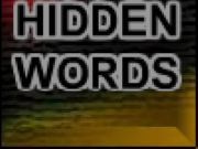 Play Hidden Words Game