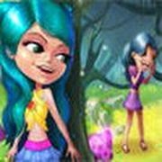 Play Hide and Seek Dress Up Game