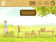 Play Honey Bees Game