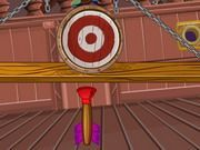Play Hooks Dart Camp Game