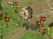 Play Hordes And Lords Game