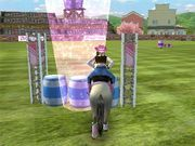 Play Horse Eventing 3 Game