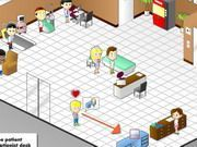 Play Hospital Frenzy 2 Game