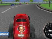Play Hot Rods 3d Game