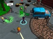 Play Hot Zomb Game