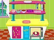 Play How to Make Banana Lollies Game
