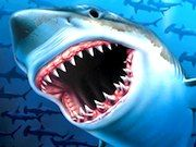 Play Hungry Shark Evolution Game