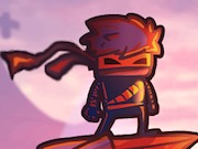 Play I am The Ninja Game