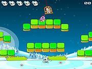 Play Ice Warrior Game