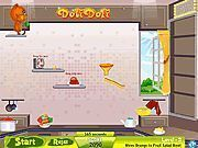 Play Incredible Cooking Game