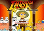 Play Indiana Jones In Odd World Game