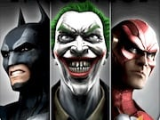 Play Injustice: Gods Among Us Game