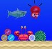 Play Inky the Squid Game