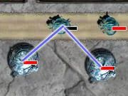 Play Iron Serpent Defense Game
