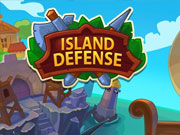 Play Island Defense Game