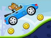 Play Jerry Car Stunt Game
