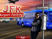 Play JFK Airport Parking Game