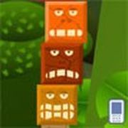 Play Jungle Tower MOBILE Game