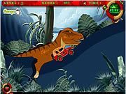 Play Jurassic Drive Game