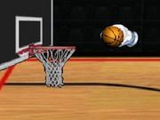 Play Just Shoot Hoops Game