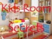 Play Kids Room Secrets Game