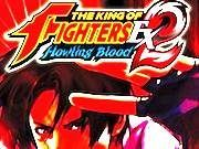 Play The King of Fighters EX2 Howling Blood Game